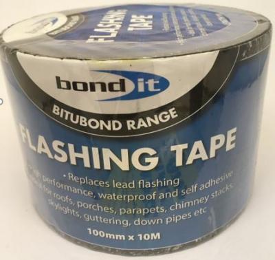 100mm x 10m Flashband Butyl Tape