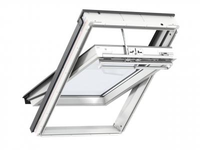 Velux Solar Powered Polyurethane Roof Window INTEGRA