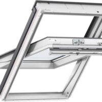 Velux Polyurethane Centre Pivot Roof Window