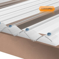 Corrapol Foam Eaves Fillers 900mm