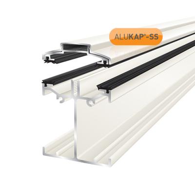 Alukap-SS Low Profile Bar 4.8m