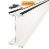 Alukap-SS High Span Bar 3.0m