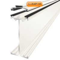 Alukap-SS High Span Bar 4.8m