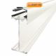 Alukap-SS High Span Gable Bar 3.0m