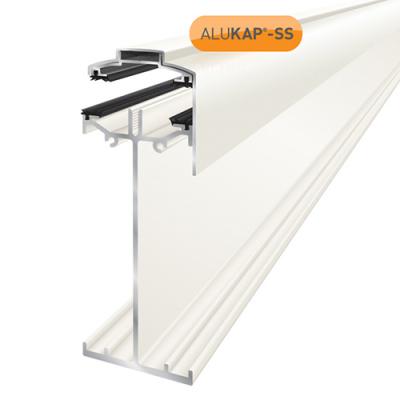 Alukap-SS High Span Gable Bar 6.0m