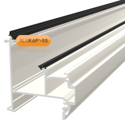 Alukap-SS Wall & Eaves Beam 6.0m