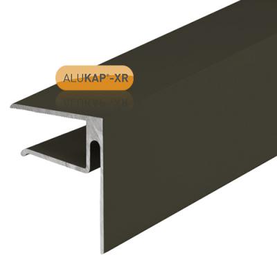 Alukap-XR 16mm End Stop Bar