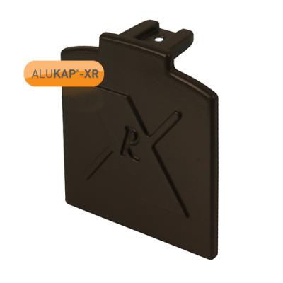 Alukap-XR Additional Bar Endcap