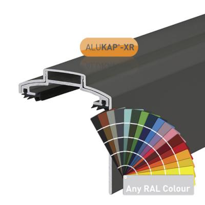 Alukap-XR 60mm Gable Bar No RG Alu E/Cap