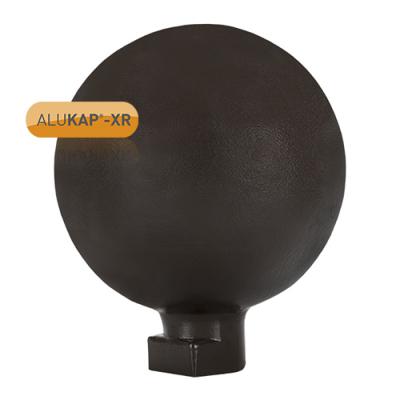 Alukap-XR 150mm Ball Finial