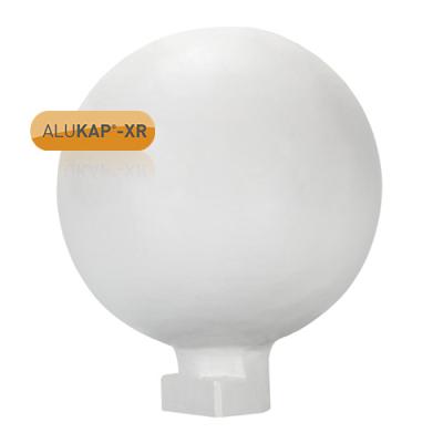 Alukap-XR 150mm Ball Finia