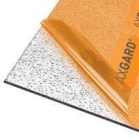 Axgard Patternd 4mm UV Prtc Polycarb