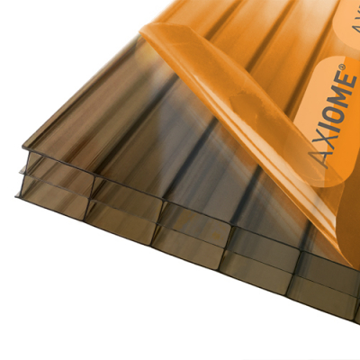 Axiome Bronze 16mm Polycarbonate