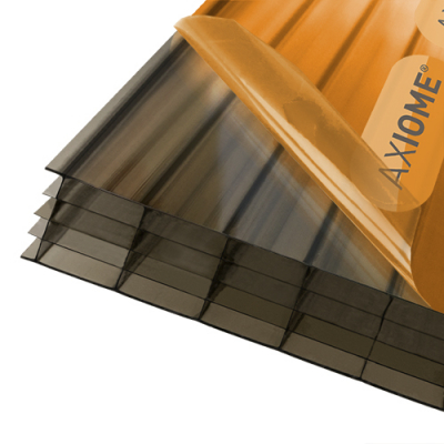 Axiome Bronze 25mm Polycarbonate