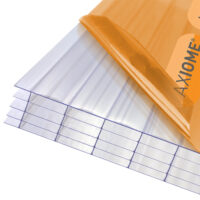 Axiome Clear 25mm Polycarbonate