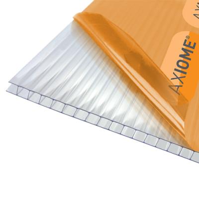 Axiome Clear 6mm Twinwall