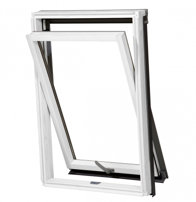 RoofLITE+ PVC Roof Window - SOLID PVC