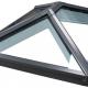 Korniche Aluminium Roof Lantern 1500mm Wide