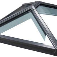 Korniche Aluminium Roof Lantern 2000mm Wide