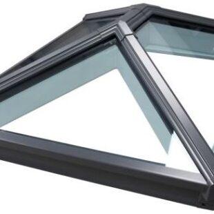 Korniche Aluminium Roof Lantern 2500mm x 2500mm