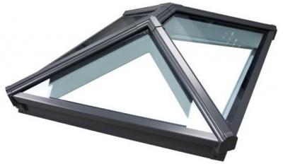 Korniche Aluminium Roof Lantern 850mm x 850mm