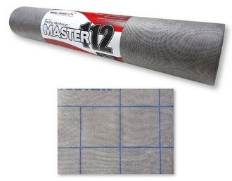 Easy-Trim 1m x 50m Master Breather Membrane 112g/sqm