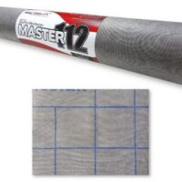 Easy-Trim 1.5m x 50m Master Breather Membrane 112g/sqm
