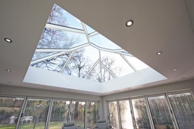 Korniche Roof Lantern 2000mm Wide