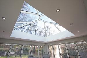 Korniche Roof Lantern 900mm x 1200mm