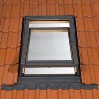 RoofLITE+ Roof Window in Tile Roof