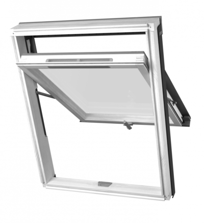 Roof window RoofLITE+ SOLID VISION WHITE_78x140