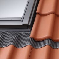 Velux EDW Deep Tile Flashing Kit