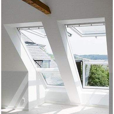 VELUX GDL Cabrio Roof Balcony System