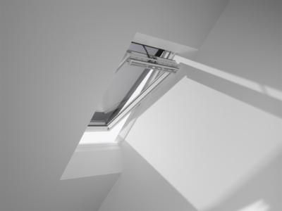 Velux Electric/Solar Anti-Heat Blind