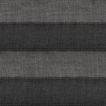 Velux Pleated Blind Charcoal