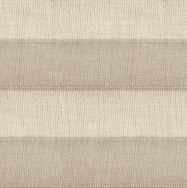 Velux Pleated Blind Classic Sand
