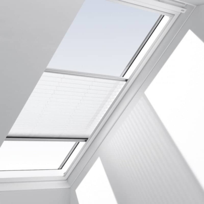Velux Translucent Pleated Blinds