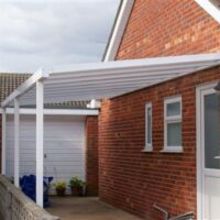Evolution Canopy/Carport