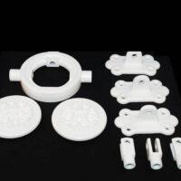 Elegant 3 Way Tie Bar Kit (Eurocell)