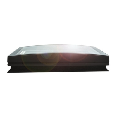 VELUX INTEGRA Fixed Curved Flat Roof Window