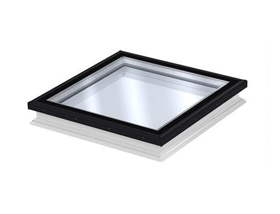 velux fixed flat roof window