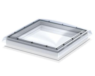 velux fixed flat roof dome