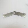 135 Degree Internal Stainless Steel Eaves Beam Cleat