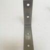 90 Degree External Stainless Steel Eaves Beam Cleat
